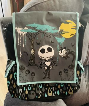 Nightmare Before Christmas Messenger Bag ( never used) for Sale in Las Vegas, NV