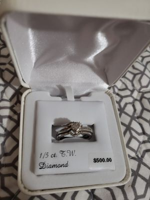 Bridal rings for Sale in Orlando, FL