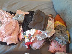 Girls clothes toddler for Sale in Wichita, KS