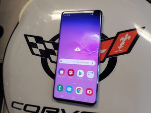 Unlocked Black Samsung Galaxy S10 128 GB for Sale in Port St. Lucie, FL
