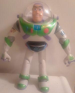 2001 Hasbro buzz lightyear figure for Sale in Vernon, CT