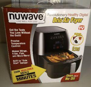 Nuwave air fryer for Sale in Pico Rivera, CA