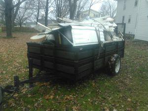Scrap metal for Sale in Mount Morris, MI
