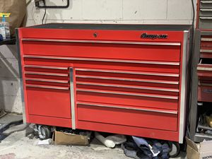 Snap On Tool Box for Sale in Rockville, MD