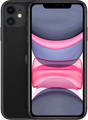 New Black IPhone 11 Verizon Unlocked 64GB Paid Off for Sale in University Place, WA