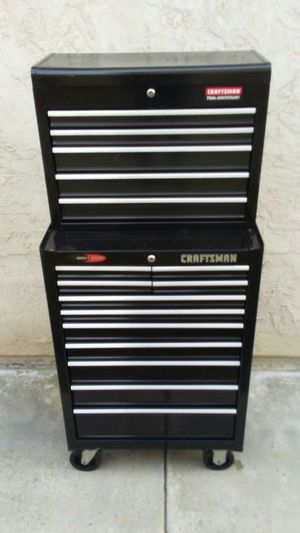 Craftsman Tool Chest for Sale in Oceanside, CA