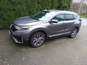 2020 Honda CRV Touring AWD for Sale in Silverdale, WA