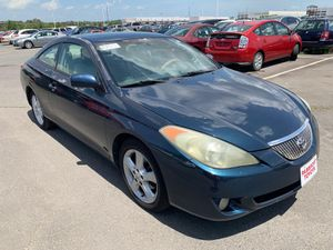 2004 Toyota Solara for Sale in Capitol Heights, MD