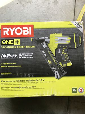 RYOBI for Sale in Los Angeles, CA