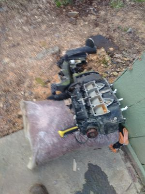 Mercury boat motor for Sale in Cartersville, GA