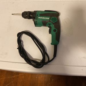 Metabo HPT Power Drill for Sale in Chesapeake, VA