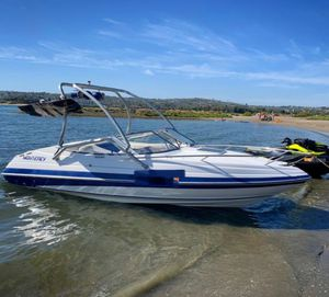 1993 Monterey Cuddy 192 Boat for sale for Sale in Ontario, CA