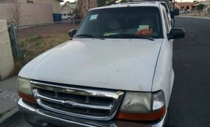 1999 Ford Ranger for Sale in Las Vegas, NV