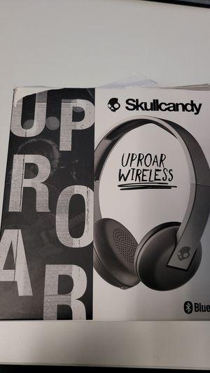 Skullcandy uproar wireless headphones (Mint) for Sale in Orlando, FL