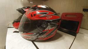FULMER YOUTH HELMET SIZE SMALL for Sale in Ronald, WA
