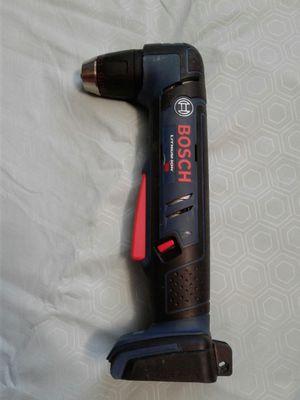 """Bosch Drill (ADS181) 1/2"""" -18V for Sale in Everett, WA"""