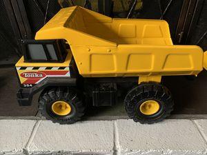 Tonka dump truck for Sale in Stoughton, MA