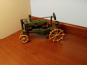 Cast Iron John Deere Op Tractor for Sale in Elkton, KY