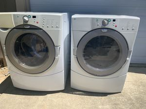 Washer and dryer set!! for Sale in Vallejo, CA