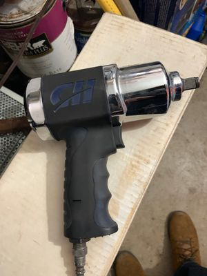 Impact air tool for Sale in Granby, MO