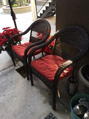 Patio Furniture With Umbrella For In Costa Mesa Ca