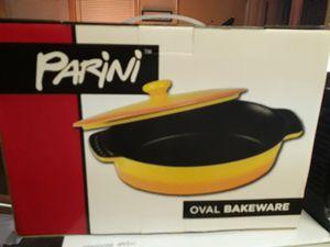 Parini oval bakeware for Sale in Sacramento, CA