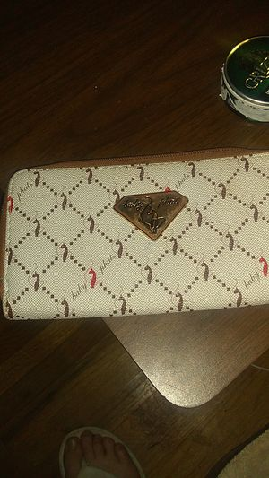 New baby phat wallet for Sale in Clarksville, TN