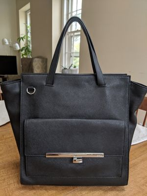 Botkier satchel, Black, NWOT for Sale in Arlington, VA
