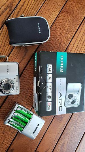 Fujifilm A170 Digital Camera for Sale in UPPR Saint CLAIR, PA