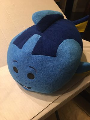 Giant Pixar's Finding Dory Tsum Tsum Stuffed Animal Plush for Sale in Santa Ana, CA
