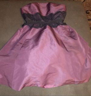 Formal or Cocktail Dress Perfect for Prom (Size 11) for Sale in Wildomar, CA