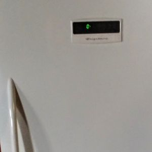 Frigidaire Stand Up Freezer. for Sale in Portland, OR
