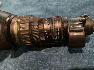 Canon HdxS Camera Lens for Sale in Oak Park, IL
