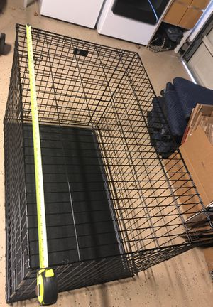 Icrate dog crate for Sale in Fairfield, CA