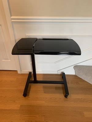 Adjustable portable laptop reading desk for Sale in Federal Way, WA