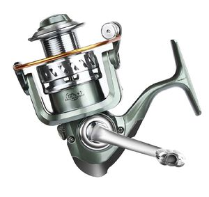 Firm Price! Brand New in a Box, Never Opened 3000/4000 Series Stainless Steel 12+1 Ball Bearings Lightweight Fishing Reel, In North Park for Pick Up for Sale in San Diego, CA