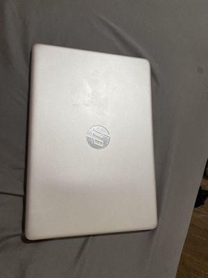 HP laptop (Model 14) for Sale in Saginaw, MI