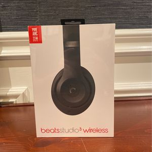 Beats Studio 3 Wireless for Sale in Saint James, NY