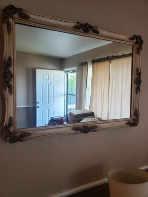 Wall mirror for Sale in San Angelo, TX