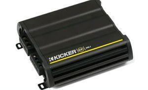 Kicker cx300.1 for Sale in Kingsport, TN