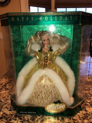 1994 Original Holiday Barbie for Sale in Cranston, RI