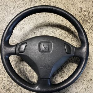 Eg6 Honda Steering Wheel for Sale in Antioch, CA