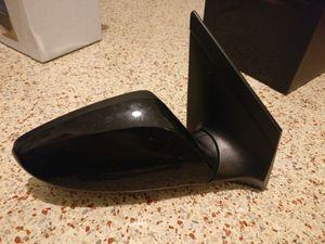 2013 Elantra GT black passenger side oem mirror for Sale in Hollywood, FL