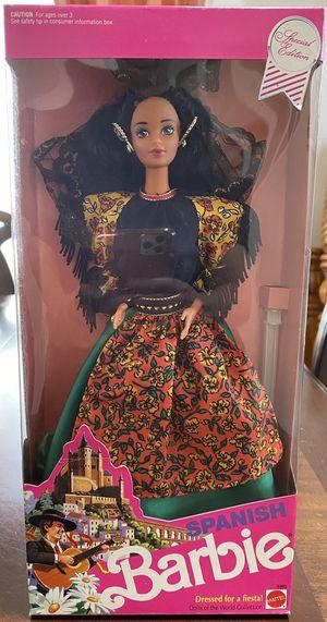 Special Edition Barbie for Sale in Albuquerque, NM