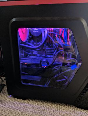 Custom Gaming Computer for Sale in San Diego, CA