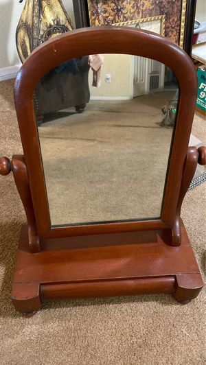 Antique Mirror for Sale in Riverside, CA