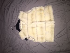 Authentic Rabbit Fur Vest for Sale in Bloomfield Hills, MI