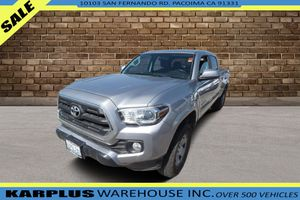 2016 Toyota Tacoma for Sale in Pacoima, CA