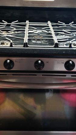 Gas Stove Oven for Sale in Tacoma,  WA