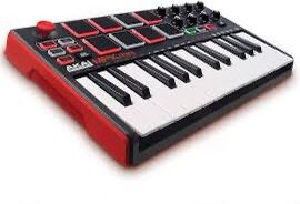 AKAI Professional MPK Mini for Sale in Los Angeles,  CA